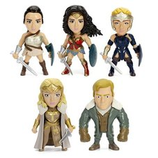 Wonder Woman Die Cast